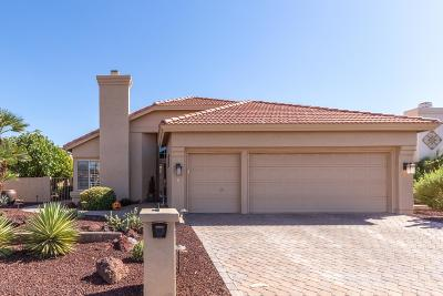 Maricopa County Single Family Home For Sale: 11017 E San Tan Boulevard