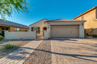 Mesa Single Family Home For Sale: 10242 E Catalyst Avenue