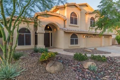 Scottsdale Single Family Home For Sale: 6944 E Hearn Road