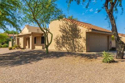 Tempe Patio For Sale: 311 E Bluebell Lane