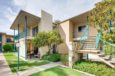Phoenix Apartment For Sale: 3655 N 5th Avenue #213