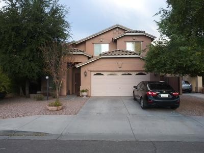 Phoenix Single Family Home For Sale: 2321 S 65th Drive