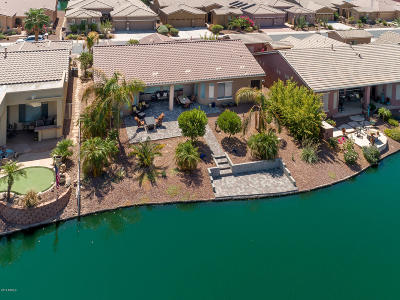Maricopa Single Family Home For Sale: 42444 W Blue Suede Shoes Lane