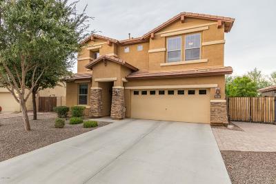 Gilbert Single Family Home For Sale: 2646 E Clifton Avenue