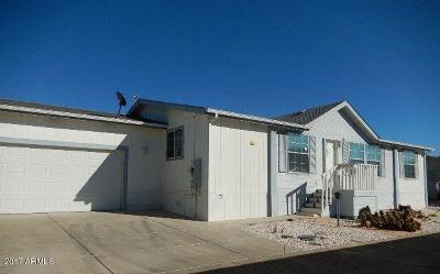 Surprise Mobile/Manufactured For Sale: 17200 W Bell Road #2322