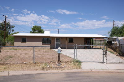 Mesa Single Family Home For Sale: 9118 E Crescent Avenue