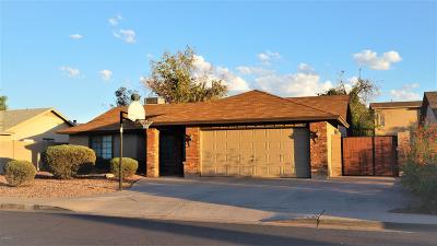 Mesa Single Family Home For Sale: 5449 E Forge Avenue