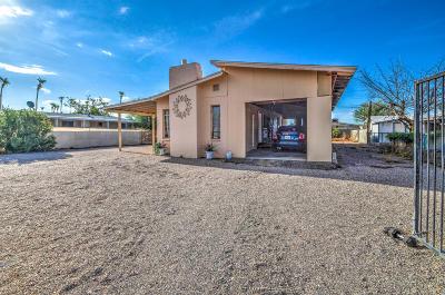 Mesa Single Family Home For Sale: 10115 E Boise Street