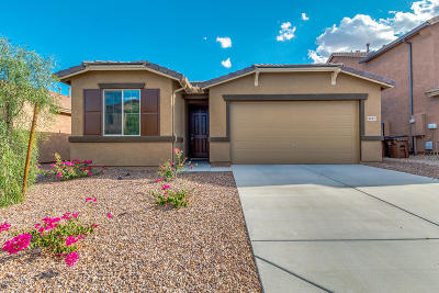 Queen Creek Single Family Home For Sale: 4527 W Federal Way