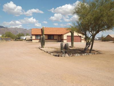 Apache Junction Single Family Home For Sale: 2450 E 2nd Avenue