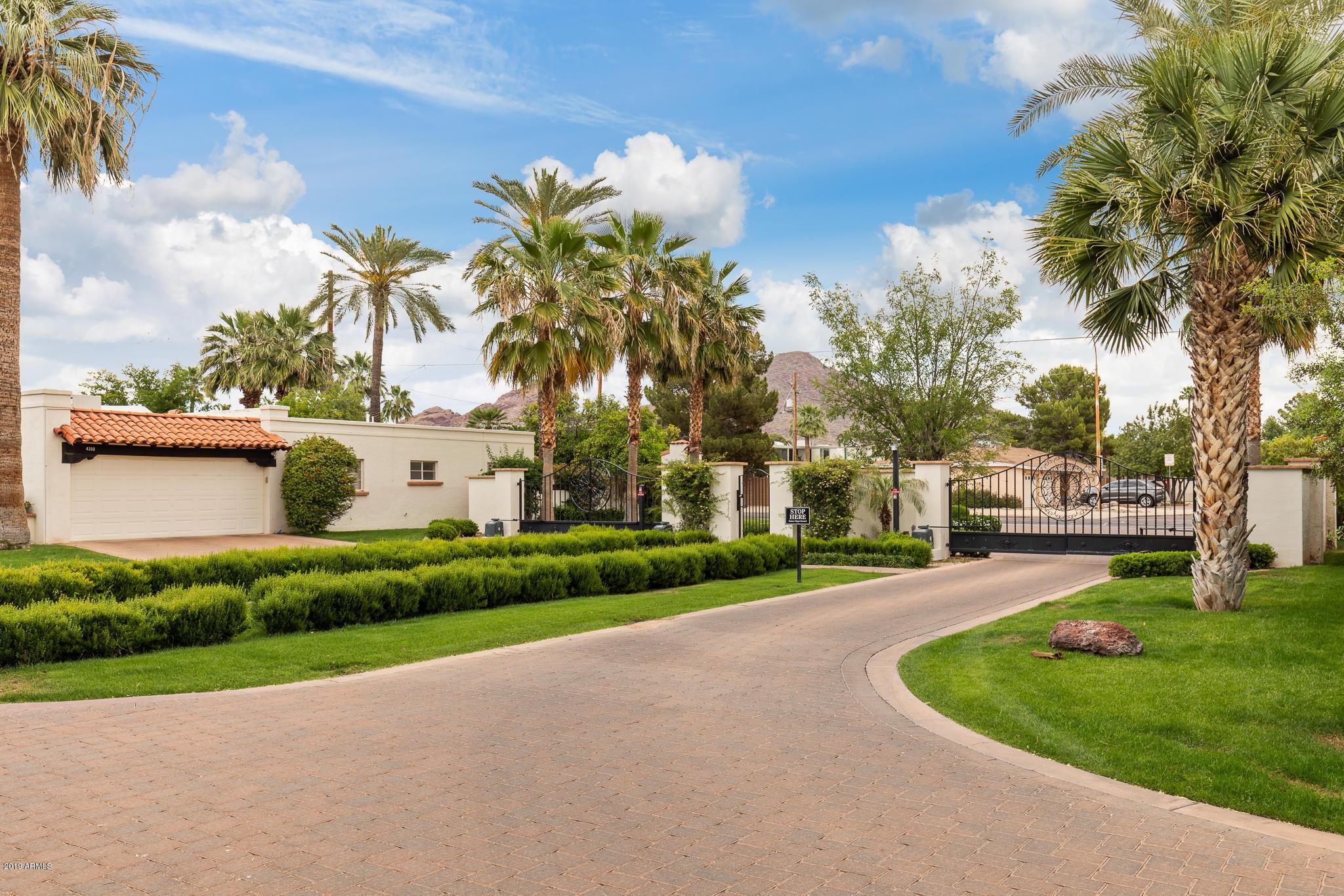 4352 N 40TH Phoenix, AZ 85018 Photo #3