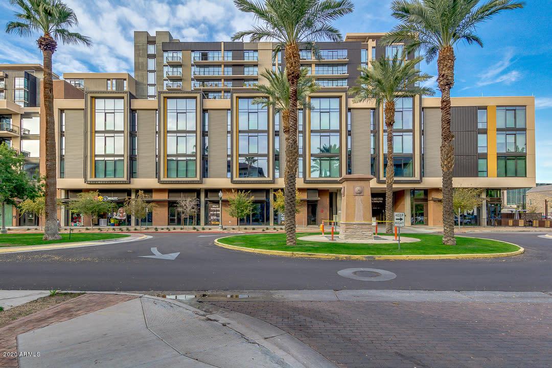 100 W PORTLAND Phoenix, AZ 85003 Photo #1