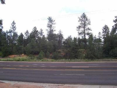 Star Valley Residential Lots & Land For Sale: 17 E Hwy 26