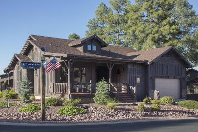 Payson AZ Single Family Home For Sale: $374,900