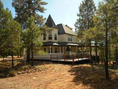 Happy Jack Single Family Home For Sale