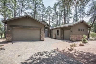 Chaparral Pines Single Family Home For Sale: 507 N Pine Island Drive