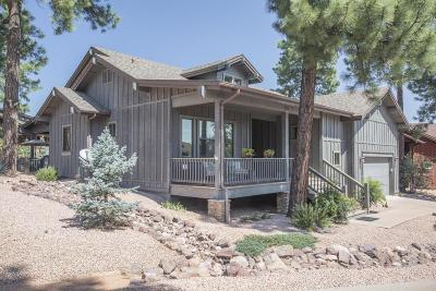 Payson AZ Single Family Home For Sale: $449,500