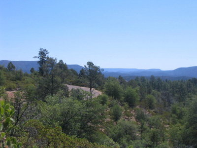 Payson Residential Lots & Land For Sale: 2401 E Feather Plume Lane