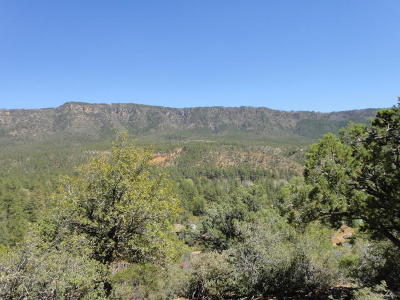 Pine Residential Lots & Land For Sale: 5059 Hilltop