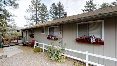 Pine AZ Single Family Home For Sale: $229,000