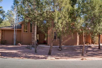 Payson AZ Single Family Home For Sale: $479,000