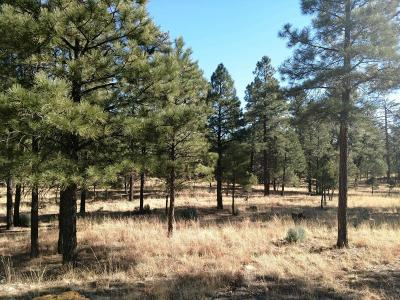 Happy Jack Residential Lots & Land For Sale: 4466 Moonlight