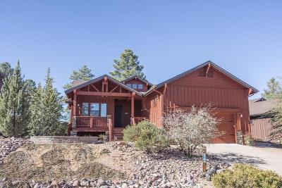 Payson AZ Single Family Home For Sale: $465,000
