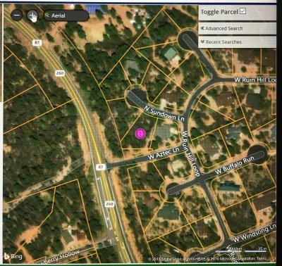 Pine Residential Lots & Land For Sale: 102 Sundown Lane