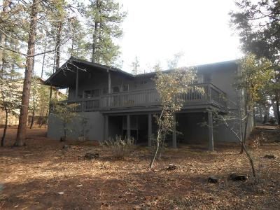 Pine Single Family Home For Sale: 6349 W Fairholm Drive