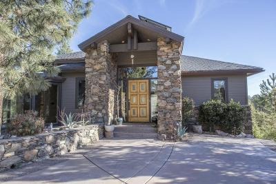 Chaparral Pines Single Family Home For Sale: 309 N Grapevine Drive