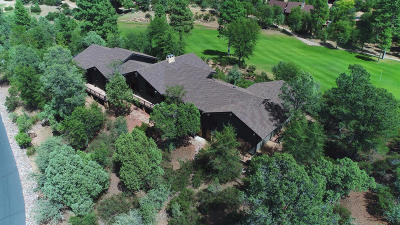 Chaparral Pines Single Family Home For Sale: 915 N Indian Paintbrush Drive