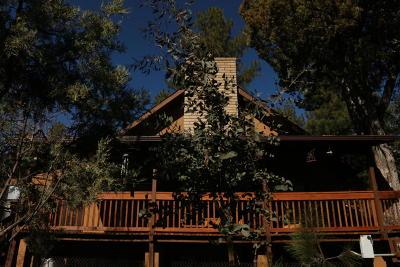 Pine AZ Single Family Home For Sale: $299,500
