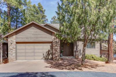 Payson AZ Single Family Home For Sale: $398,000