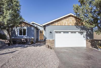 Payson Single Family Home For Sale: 1104 S Sycamore Circle