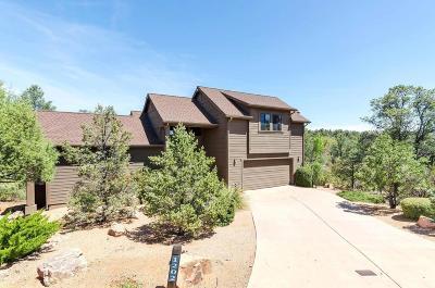 Payson AZ Single Family Home For Sale: $469,000