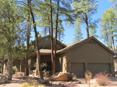 Chaparral Pines Single Family Home For Sale: 506 N Pine Island Lane