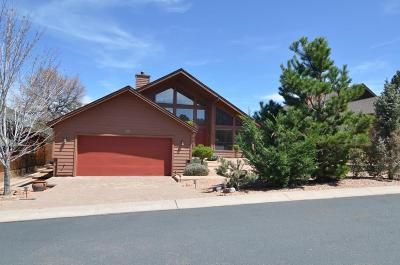 Payson Single Family Home For Sale: 211 S Sunset Pass
