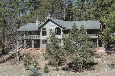 Payson Single Family Home For Sale: 178 W Memory Lane