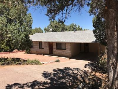 Payson Single Family Home For Sale: 114 E Pine Street