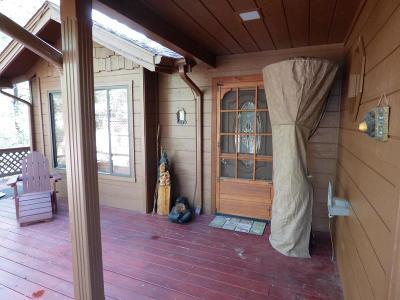 Pine Single Family Home For Sale: 4843 N Mountain Sunrise
