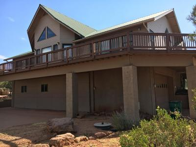 Payson Single Family Home For Sale: 1306 W Aviator Circle