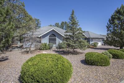 Payson Single Family Home For Sale: 610 E Tahoe Vista