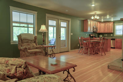 Payson Single Family Home For Sale: 365 W Eleanor Drive