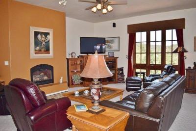 Payson Single Family Home For Sale: 801 W Zane Grey Circle