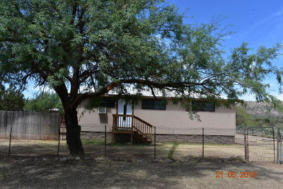 Payson Single Family Home For Sale: 178 Tatum Boulevard