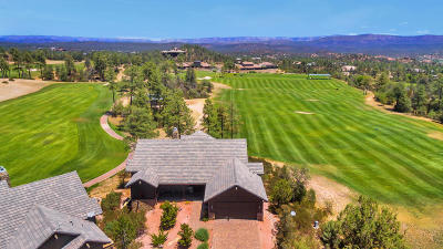 Payson Single Family Home For Sale: 2704 S Rim Club Drive