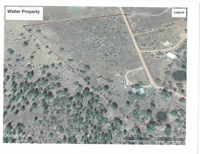 Residential Lots & Land For Sale: 552 W Hunt Ranch Road