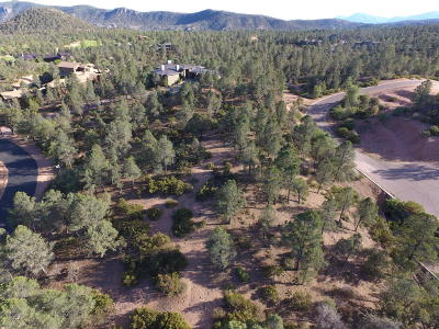 Payson Residential Lots & Land For Sale: 404 S Decision Pine