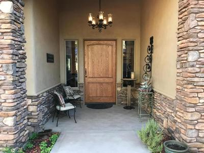 Payson Single Family Home For Sale: 1404 N Panorama Court