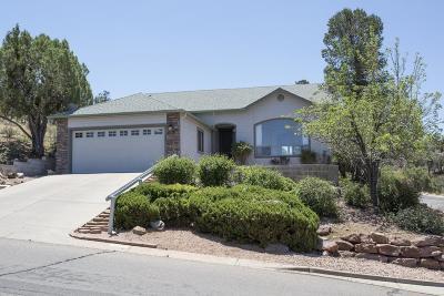 Payson Single Family Home For Sale: 501 E Phoenix Street